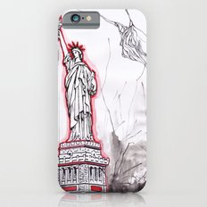 Statue of Liberty  iPhone 6 Slim Case