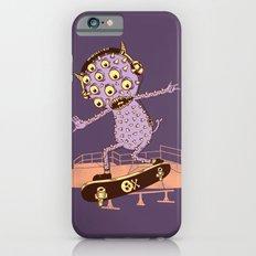 Hipster Monster iPhone 6 Slim Case