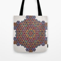 Blunt Physics. Tote Bag