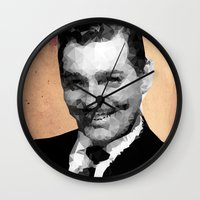 Clark Wall Clock