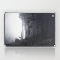 Tell Me About The Forest… Laptop & iPad Skin