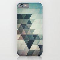 lyrnynngg cyyrrvve iPhone 6 Slim Case