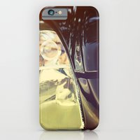Vintage Car Photo iPhone 6 Slim Case