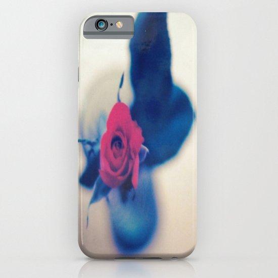 Rose In A Dream ~ flowers  iPhone & iPod Case