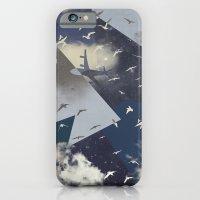 The Sky iPhone 6 Slim Case