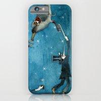 dream - the escape iPhone 6 Slim Case