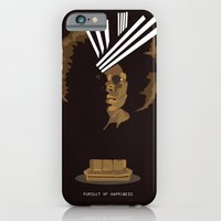 iPhone & iPod Case featuring Pursuit of Happiness by Mike Oncley