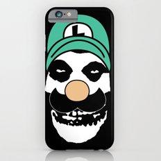 Misfit Luigi Slim Case iPhone 6s