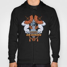 Avatar Nations Series - Air Nomads Hoody