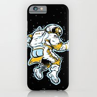 iPhone & iPod Case featuring ASStronaut by Brian Walline