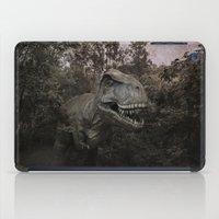 Dinosaurs iPad Case