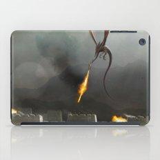 Desert Dragon iPad Case