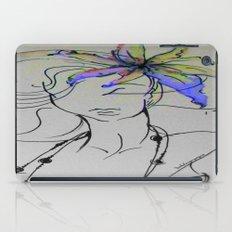 Fashion Latina iPad Case