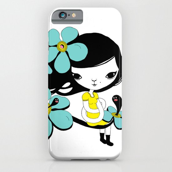 Some days are different iPhone & iPod Case