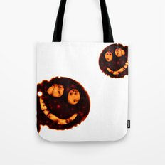 sweet on the inside Tote Bag