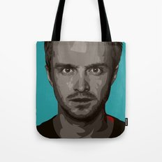 Breaking Bad Jesse Tote Bag