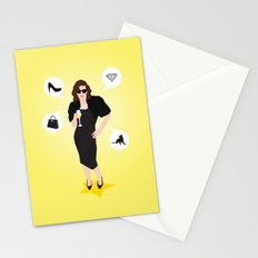 Fabulous.  Stationery Cards