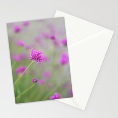 Sway Of Dreams Stationery Cards