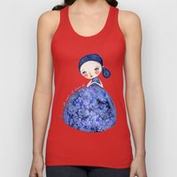 We Are Made Of Stardust Unisex Tank Top