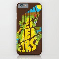 Jump In Head First Slim Case iPhone 6s