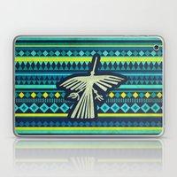 Nazca Condor Laptop & iPad Skin
