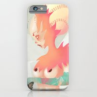 iPhone & iPod Case featuring Dot by Lunacy
