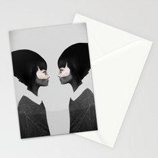 A Reflection Stationery Cards
