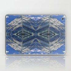 Sky's the limit Laptop & iPad Skin