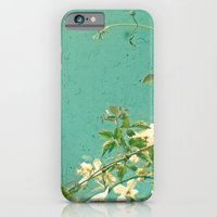 iPhone & iPod Case featuring Take a Bow by Cassia Beck