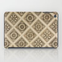 Sunflower Arch iPad Case