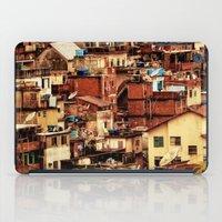 Cantagalo iPad Case