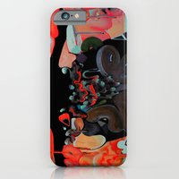 MALE GAZE iPhone 6 Slim Case