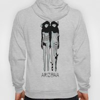 Valley Of The Sun  Hoody