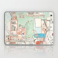 Laptop & iPad Skin featuring I Understand by Nayoun Kim