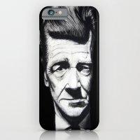 David Lynch iPhone 6 Slim Case