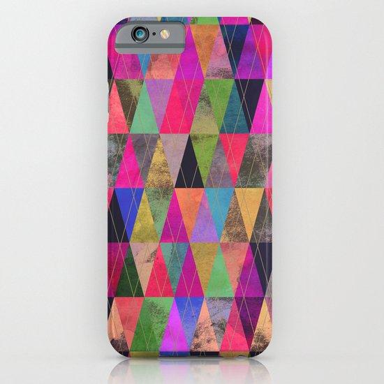 T16 iPhone & iPod Case