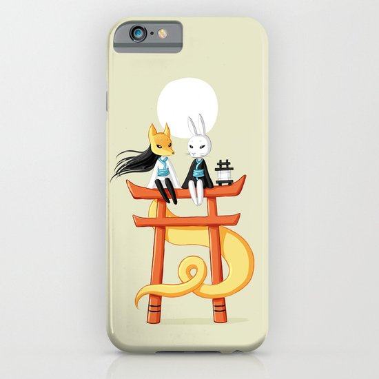 Torii 3 iPhone & iPod Case