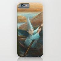 In his Boat iPhone 6 Slim Case