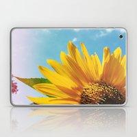 Summer Bliss Laptop & iPad Skin