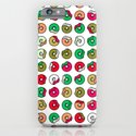 Do Nuts ! iPhone & iPod Case