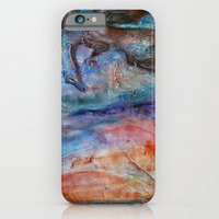 iPhone & iPod Case featuring Beware of Dragon by Chaos Gate Designs