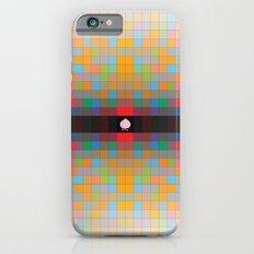 Momo pixel Slim Case iPhone 6s