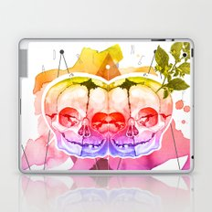 dead twins Laptop & iPad Skin