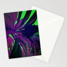 Behind the foliage Stationery Cards