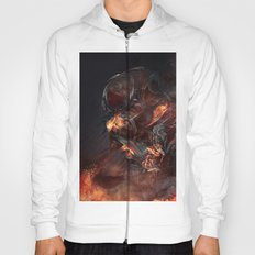 Thoughts of A Dying Atheist Hoody