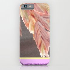 Gone With The Wind Slim Case iPhone 6s