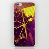 Ruhr! iPhone & iPod Skin