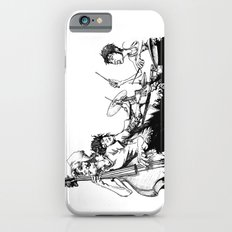 The Band iPhone 6 Slim Case