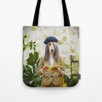 Miss Lemonade Tote Bag
