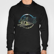 The Strokes Logo Machu P… Hoody